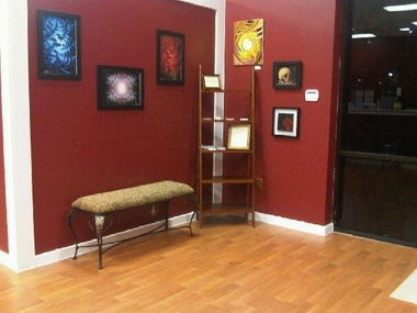 Artistic Impressions Tattoo Studio And Art Gallery