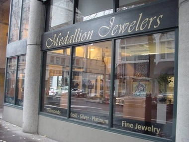 Medallion Jewelers