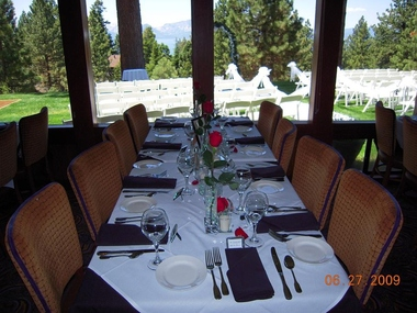 Chart House Restaurant - Lake Tahoe