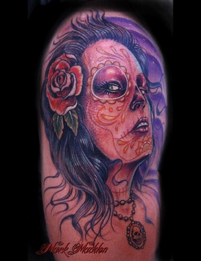 Madd Tiki Tattoo / Madd Grafix Tattoo