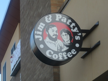 Jim & Patty's Coffee