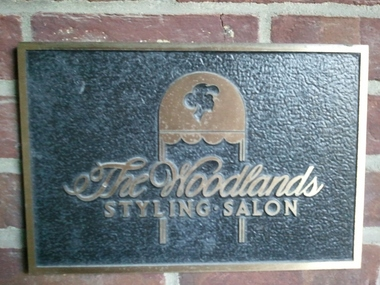 The Woodlands Salon
