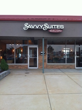 Savvy Suites Salon