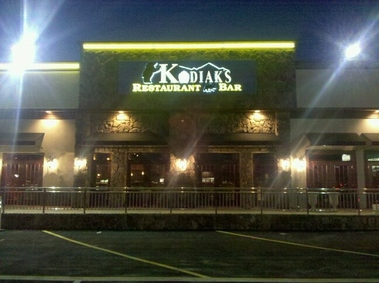 Kodiak's Restaurant & Bar