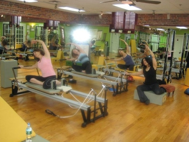 Pilates At Damonmill East
