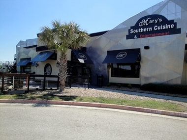 Mary's Southern Cuisine & Entertainment
