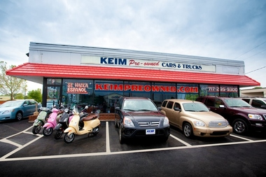 Keim Pre Owned