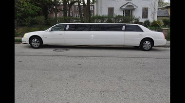 R S Brown Limousine Svc