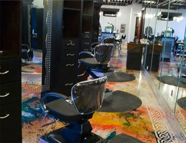 Silk Road Salon & Spa