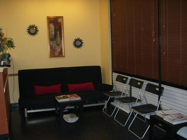 Chandni's Spa Salon