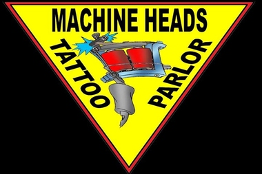 Machine Heads Tattoo Parlor
