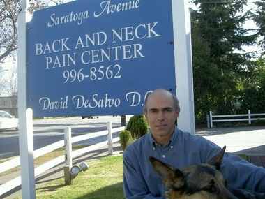 De Salvo, David, Dc Saratoga Avenue Back & Neck