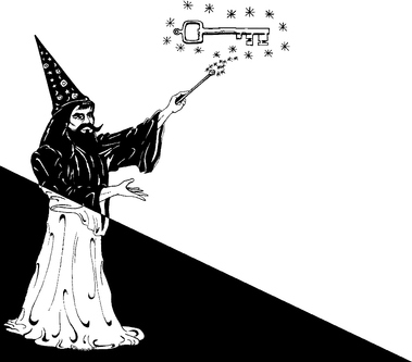 Key Wizard