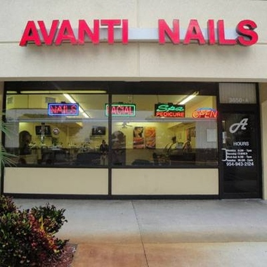 Avanti Nails Salon