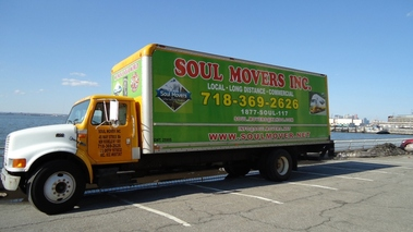 Soul Mover Inc