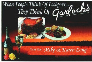 Garlock&#039;s Restaurant