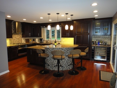 Cowdin Remodeling &amp; Design