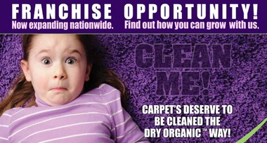Dry Carpet Cleaning San Jose