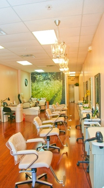Salon Natasha
