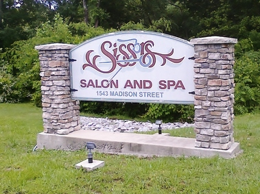 Sissors Salon & Spa