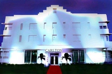 Carlton Hotel South Beach Miami Beach Hotels