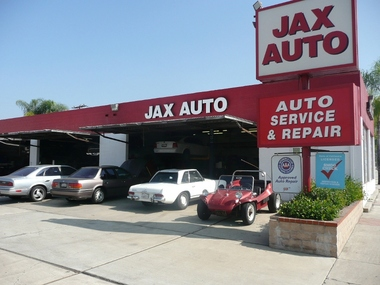 Jax Auto Repair-Aaa Approved