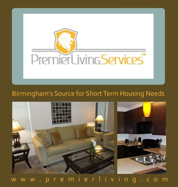 Premier Living Suites Corporate Housing