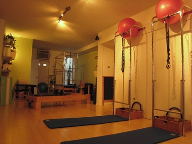 Indigo Integrative Studio