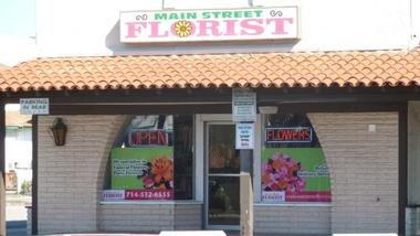 Main Street Florist
