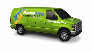 SameDay Heating & Air