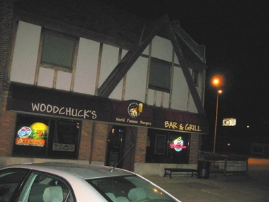 Woodchuck&#039;s Bar &amp; Grill