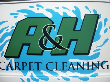 A &amp; H Carpet Cleaning San Marcos, North County, San Diego
