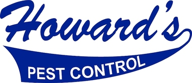 Howard's Pest Control Inc