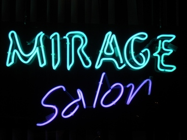Mirage Salon-Beauty and Culture
