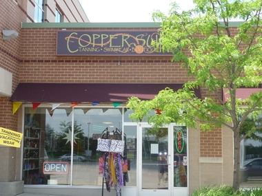 Copper Sun Tanning & Boutique