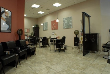 Options Beauty Salon & Day Spa