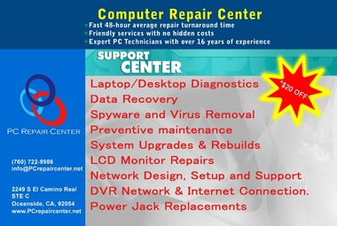 PC Repair Center