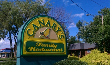 Canarys Family Restaurant