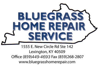 Bluegrass Home Repair Service, LLC