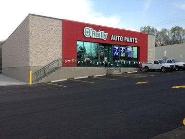 O&#039;Reilly Auto Parts
