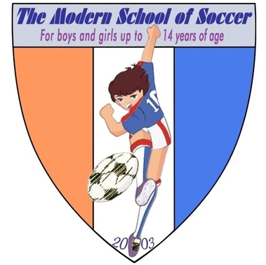 Modern School Of Soccer