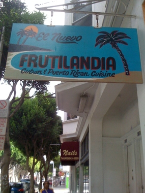 Fruitilandia