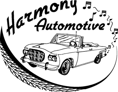 Harmony Automotive