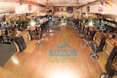 Sizzor Shak Family Hair Ctr