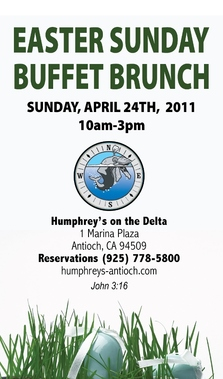 Humphrey's On The Delta