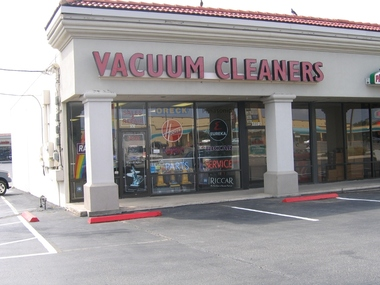 Rainbow Vacuum Sales & Svc