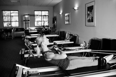 inBalance - Pilates Center for Wellness