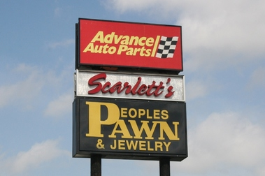 Peoples Pawn &amp; Jewelry