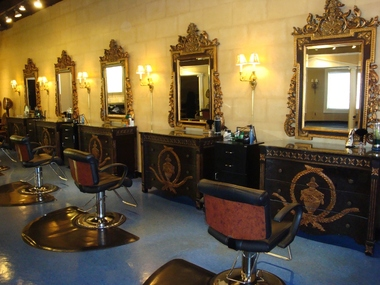 Vertu Salon