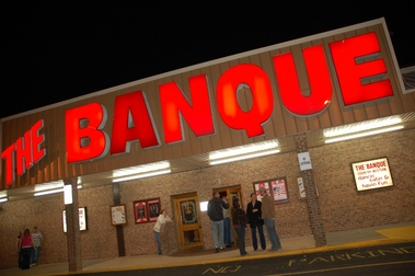 The Banque Country Western Night Club